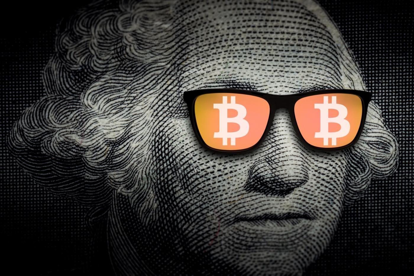 bitcoin politica monetaria)