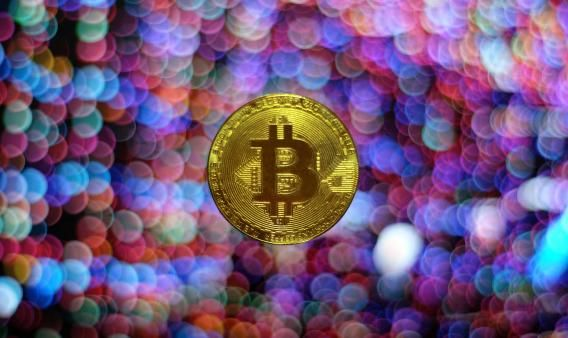 bitcoin del mercato a vapore)